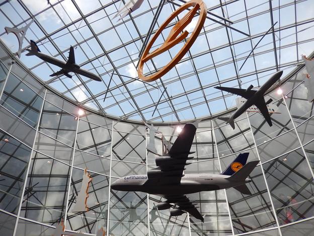 フランクフルト空港2