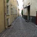 写真: 路地小路Tallinn05 Estonia