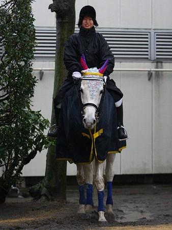 川崎競馬の誘導馬03月開催 合羽Ver-120302-01-large