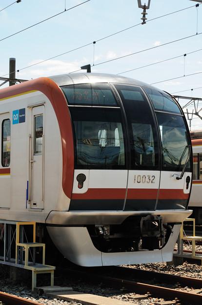 東京メトロ有楽町線 10000系