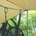 物干しハンガーロープ、使用状況