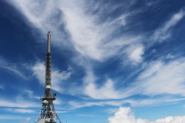 素晴らしい雲