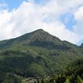 Photos: 鞍掛山(標高883m)