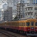 京阪電鉄 8000系(8030番台)