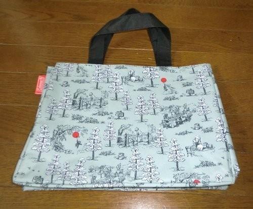 Photos: 100エーカーの森のバッグ Produced by コールマン