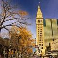 Denver in the Fall