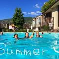 Summer Break♪