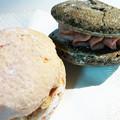 Photos: 20120203-01【デザート・サーカス】バーガーチョコ05