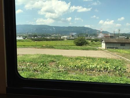 20150824天空からの車窓(2)
