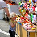 Photos: 夏のおもひで お祭りスナップ8