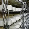 写真: カマンベール・ド・ノルマンディー(札幌チーズマーケット)