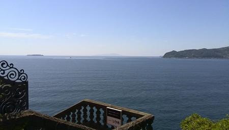 伊豆 熱海 絶景の海