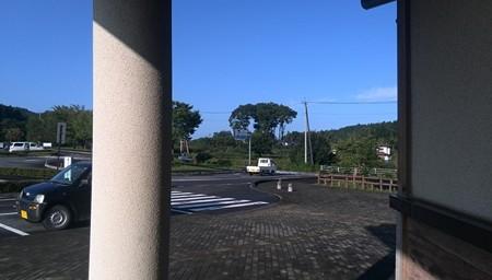 東山道伊王野 道の駅
