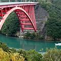 写真: 的矢湾大橋