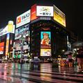 北日本いちばんの繁華街にて
