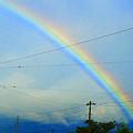 Photos: RAINBOW!!