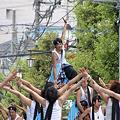 写真: 朝霞鳴子一族め組_16 - 第8回 浦和よさこい2011