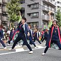 写真: リゾンなるこ会飛鳥_19 - 第8回 浦和よさこい2011