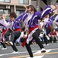 写真: 朝霞和樂_18 - 第8回 浦和よさこい2011