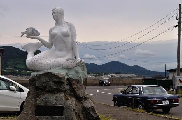 八森漁港・はちもり観光市 02