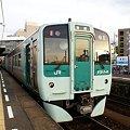 Photos: JR四国 1500形 1514