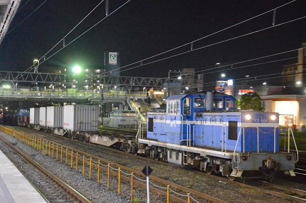 京葉臨海鉄道