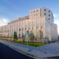 写真: 様々な問題を引き起こしている徳洲会グループが運営する、名古屋徳洲会総合病院 - 2(パノラマ)