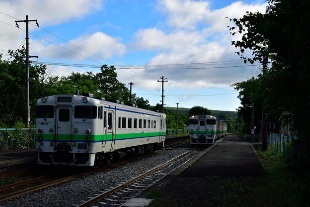 銚子口駅 - 写真共有サイト「フ...