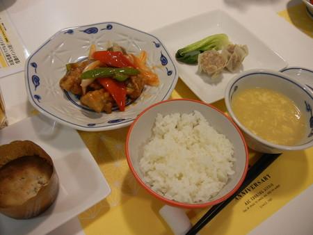 7月 本格中華料理で夏のおもてなし
