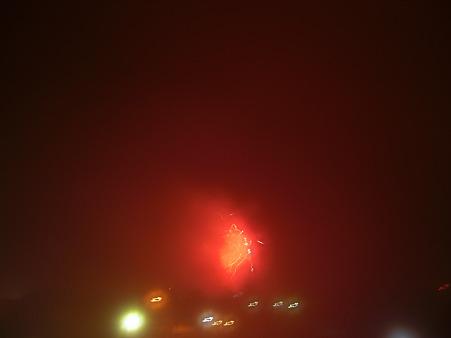種子島 ロケット祭りの花火大会E