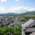 写真: 福知山城