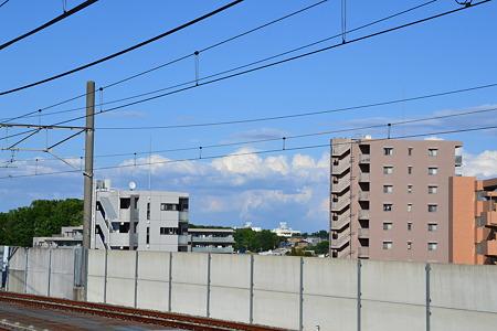 雲...@東松戸[5/12]