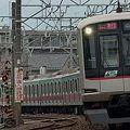 Photos: 東武伊勢崎線 急行中央林間