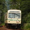 Photos: 叡電700系 叡山本線八瀬比叡山口~三宅八幡01