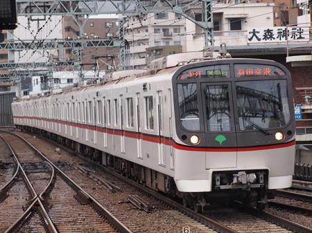 都営5300形エアポート急行 京急本線平和島駅02