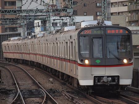 都営5300形エアポート急行 京急本線平和島駅04