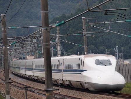 N700系のぞみ  山陽新幹線岡山~相生05