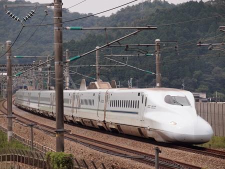 N700系みずほ  山陽新幹線岡山~相生01