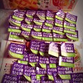 Photos: シールx48→ハズレ中~野菜生活