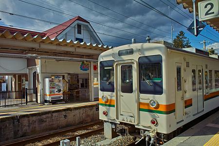天竜峡駅2(SDIM0408)
