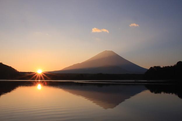 日本の日の出