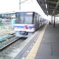 Photos: 新京成電鉄8900 形