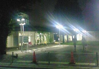 大宮前体育館
