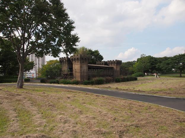 旧小松川閘門