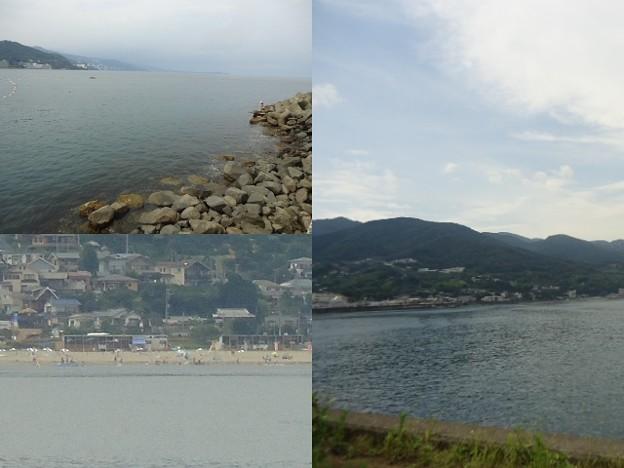 写真: 海