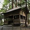 写真: 天岩戸神社