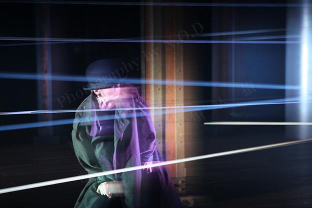 劇団新人類人猿 特別公演『制御不能 versionII』15
