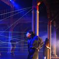 Photos: 劇団新人類人猿 『境界線上のアリア』19