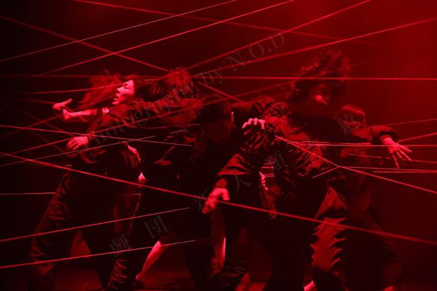 劇団新人類人猿 『境界線上のアリア』22