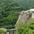 Photos: DSC_0374 横山ダムその1